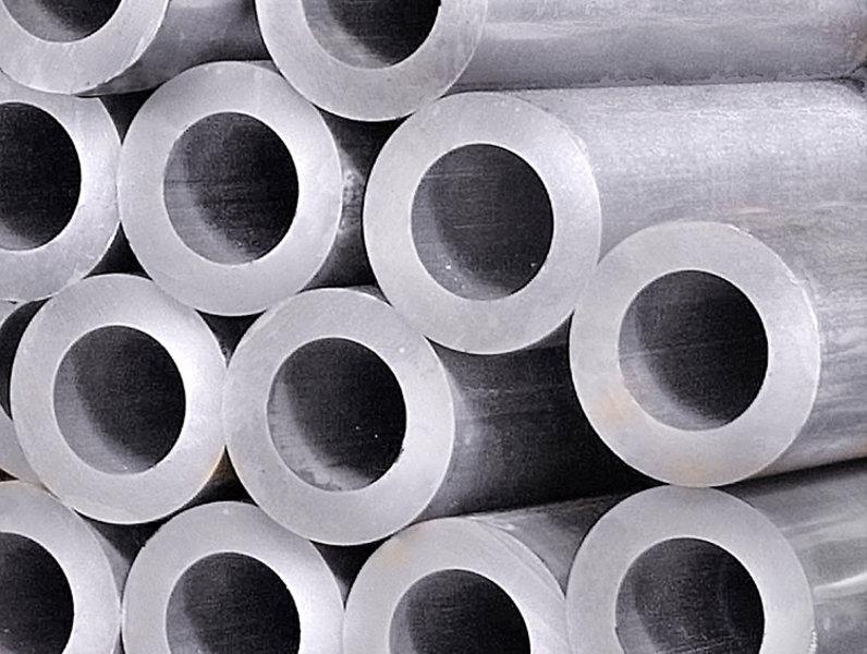 Gut gemocht Aluminium   Alu Rundrohre - BIKAR-METALLE BJ49
